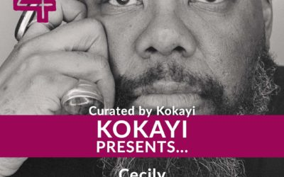 Kokayi Presents