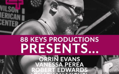 88 Keys Productions Presents