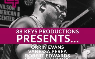 88 Keys Productions Presents