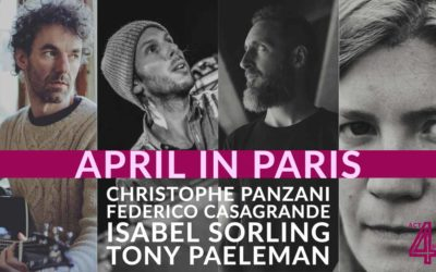 April in Paris – Concert in France