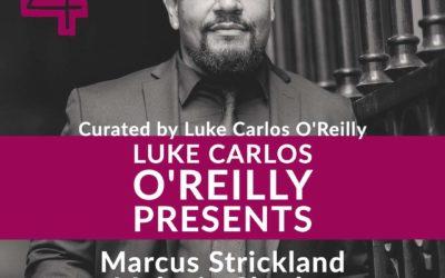 Luke Carlos O'Reilly Presents