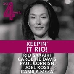 Keepin it Rio