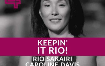 Keepin' it Rio!