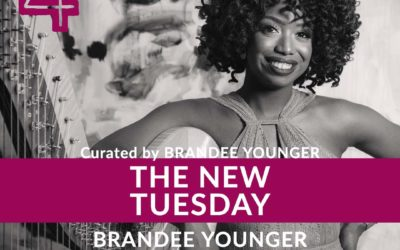 The New Tuesday
