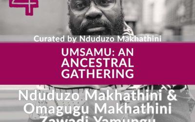 Umsamu: An Ancestral Gathering