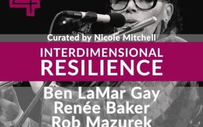 Interdimensional Resilience