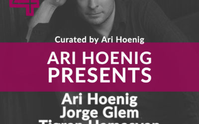 Ari Hoenig Presents