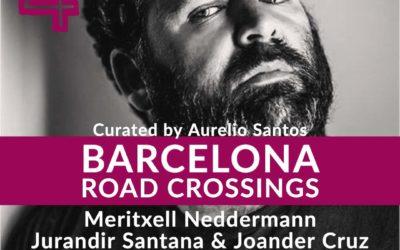 Barcelona Road Crossing