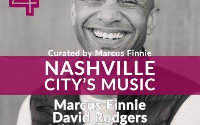 Nashville City's Music