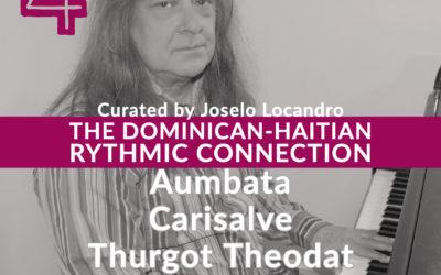 The Dominican-Haitian Rhythmic Connection