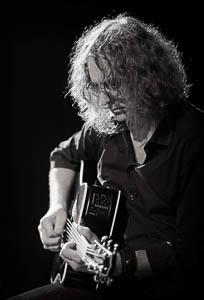 Tim Motzer