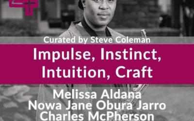 Impulse, Instinct, Intuition, Craft