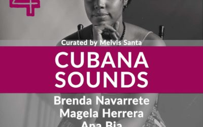 Cubana Sounds